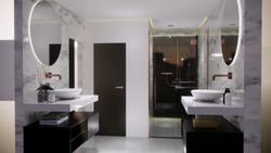 Washroom No.4