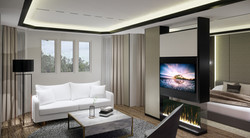 Master Bedroom Side Area