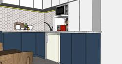 Stuff Rest Area Corner Design