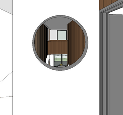 Interior Detailed Concept Design