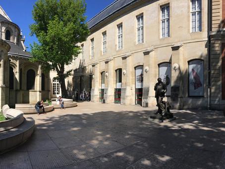 Grande exposition autour des Meilleurs Ouvriers de France au Musée des arts et métiers