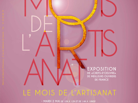 Le Mois de l'Artisanat, Neuilly-Plaisance