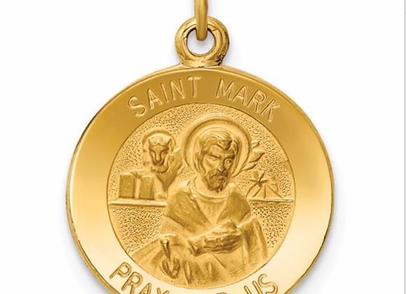 14kt St.Mark