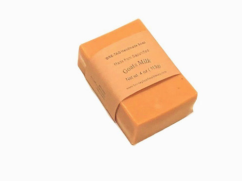 Moroccan Red Clay Soap