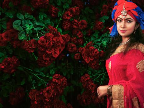 The Big Woman  - Prasantt Ghosh