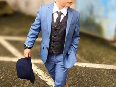 Baby's Day Out - PRASANTT GHOSH The Fashion Designer