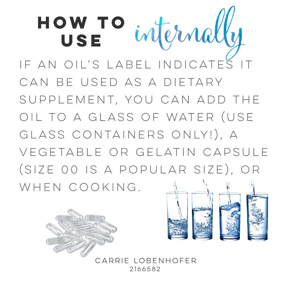 Use-essential-oils-internally