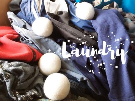 Let's Talk Laundry!