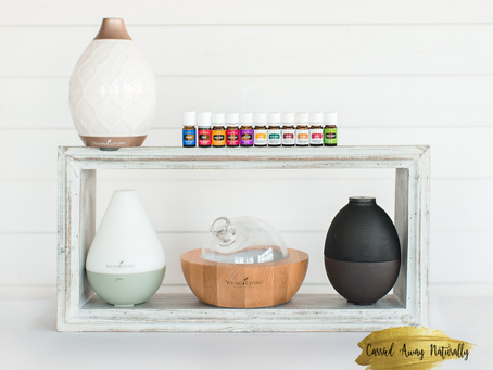 ARE YOUNG LIVING'S DIFFUSERS REALLY WORTH IT?