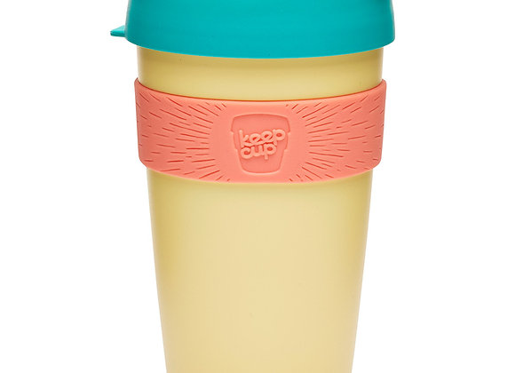 Кружка KeepCup - Custard Apple 454мл