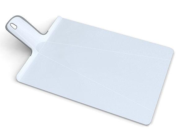 Доска разделочная Chop2Pot™ Plus большая белая