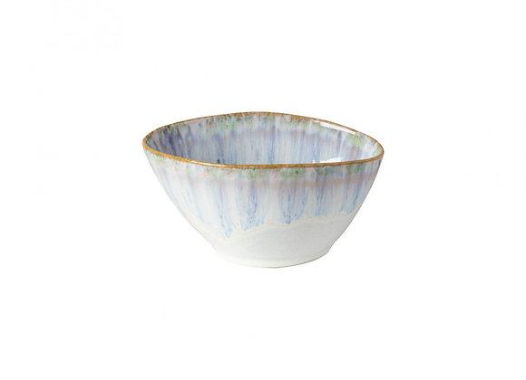Чаша овальная Brisa blue, 15.5 см