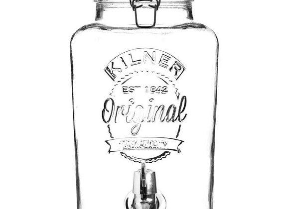 Лимонадник Original 8л - Kilner, Великобритания