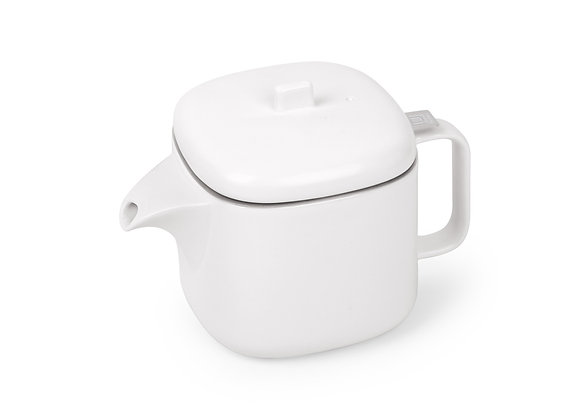 Чайник заварочный Cutea белый