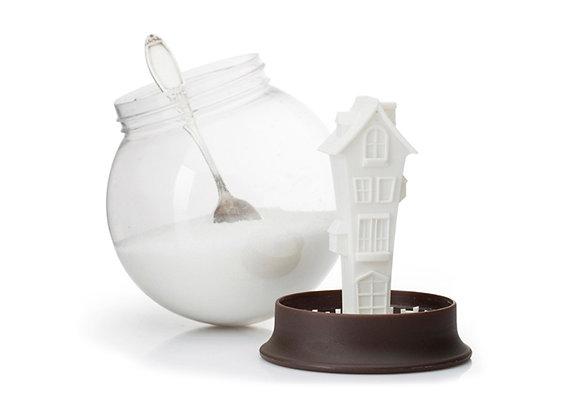 Сахарница Sugar House