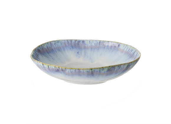 Тарелка глубокая, Brisa blue, 23,3 см