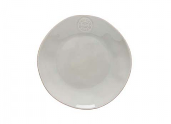 Тарелка COSTA NOVA (NOVA), Grey, 21 см