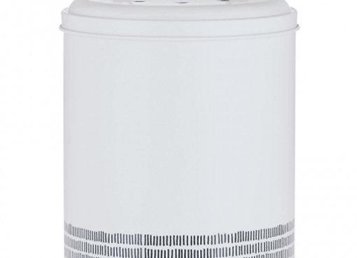 Контейнер для пищевых отходов Monochrome 2,5 л белый