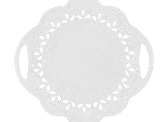 Тарелка с ручками Lille