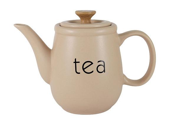 """Чайник """"Tea"""" 1,0 л"""