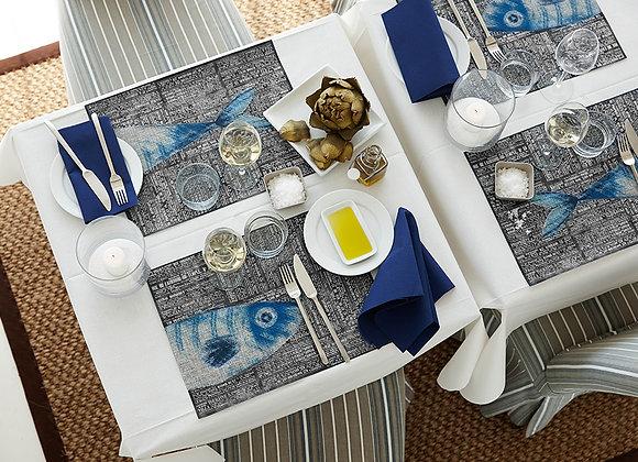 Набор салфеток для стола By the sea 10 шт.