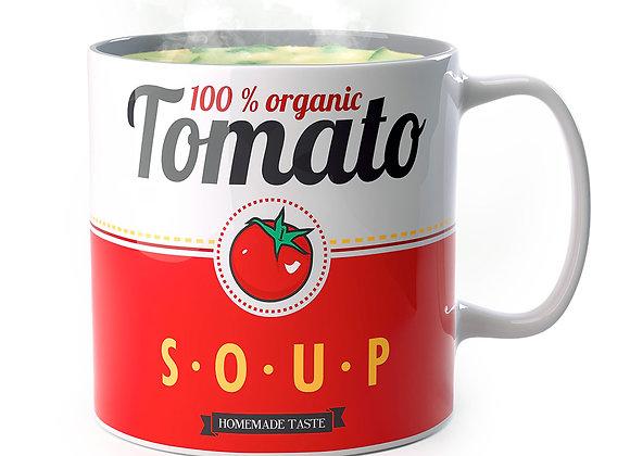 Кружка для супа Tomato 500мл