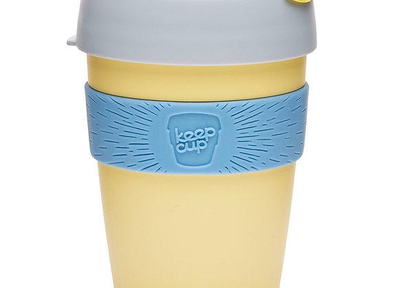 Кружка KeepCup - Lemon 340 мл.
