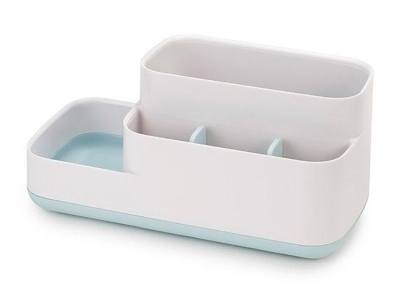 Органайзер для ванной комнаты EasyStore белый