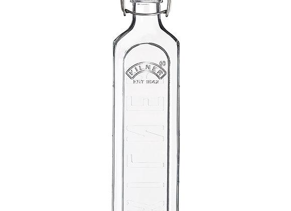 Бутылка Clip Top с мерными делениями.