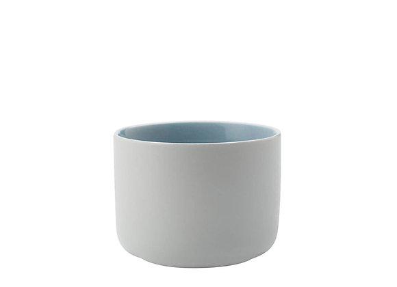 Cахарница-вазочка Tint - Голубая