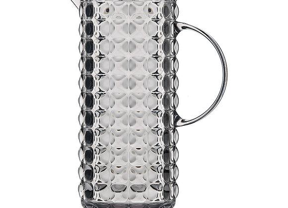 Кувшин Tiffany серый