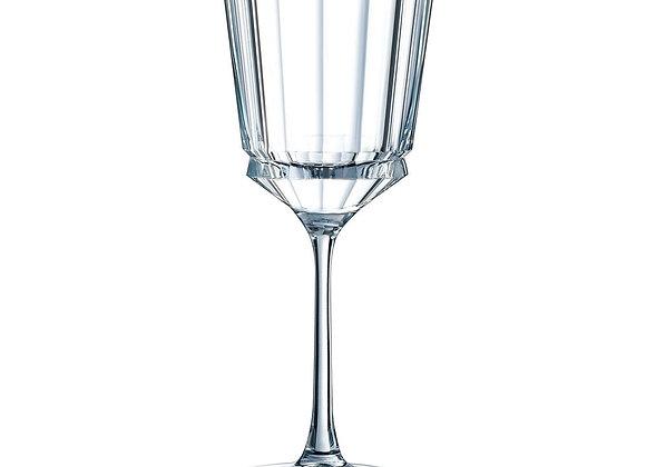 Бокал для вина Macassar 250мл, Cristal d`Arques, Франция