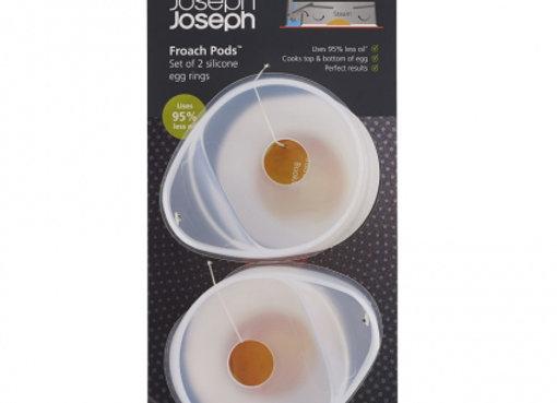 Набор из 2 форм для приготовления яичницы
