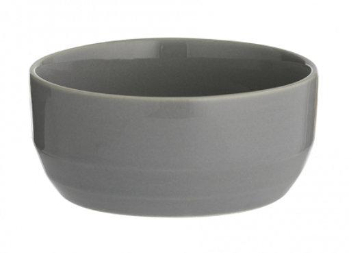 Миска Cafe Concept D 9 см темно-серая