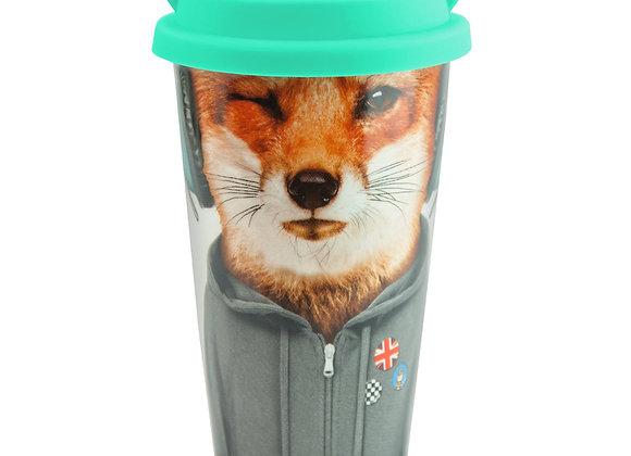 Стакан для кофе Fox