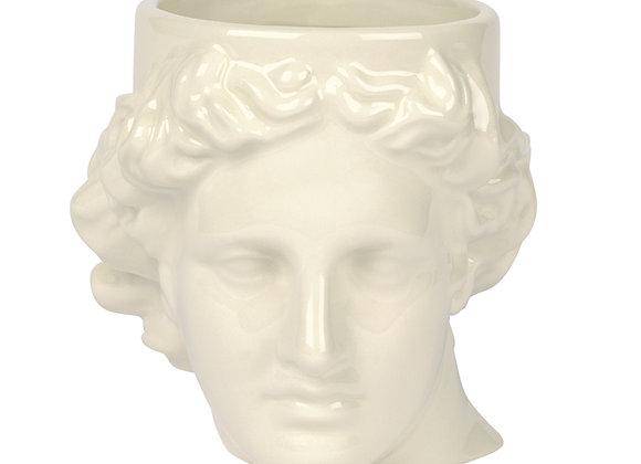 Чашка Apollo, белая