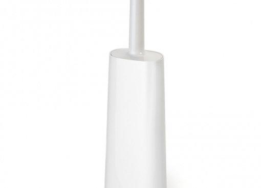 Ёршик для унитаза Flex™ белый