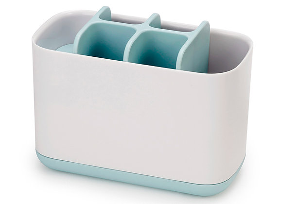 Органайзер для зубных щеток EasyStore™ большой белый