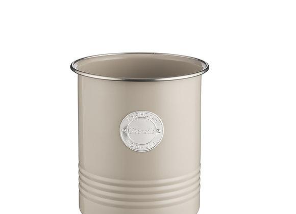 Емкость для столовых приборов Living caramel - Utensils