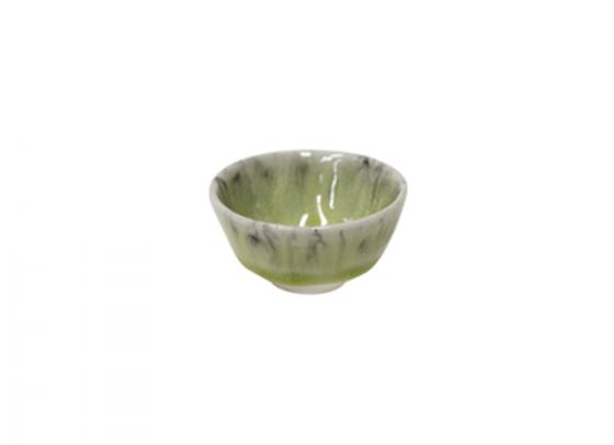 Чаша Costa Nova olive, 7 см