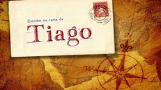Estudos na Epístola de Tiago