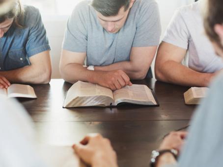 Estudos Bíblicos para Cultos Domésticos