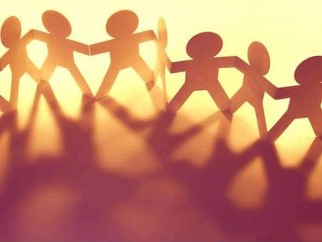 Fiquemos unidos!