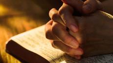 A oração é essencial!