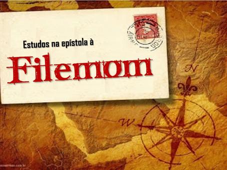 Estudos na Epístola de Filemom
