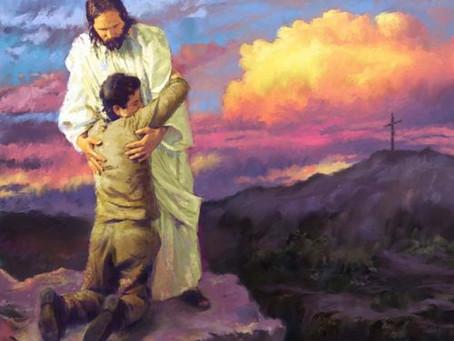 Creia no Filho de Deus
