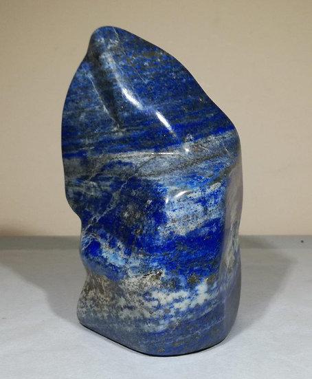 Polished Lapis Lazuli Freeform