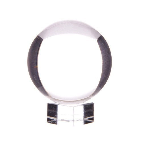 60mm Crystal Ball With Stand