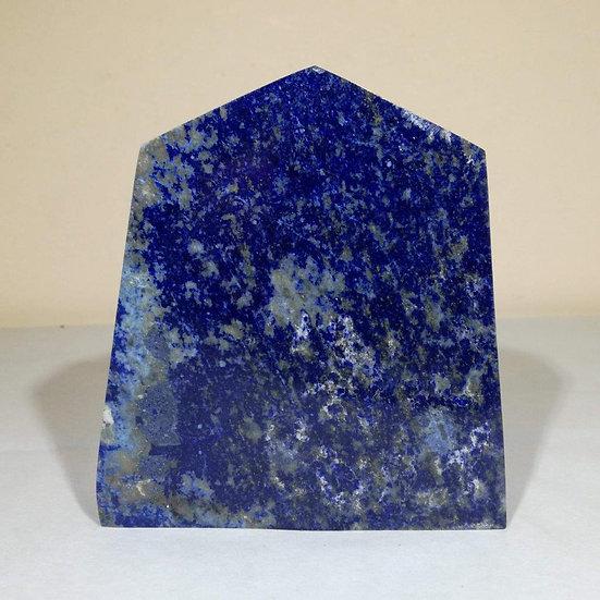 Polished Lapis Lazuli Freeform - 705g