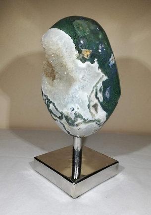 Moss Agate Freeform 2.8kg